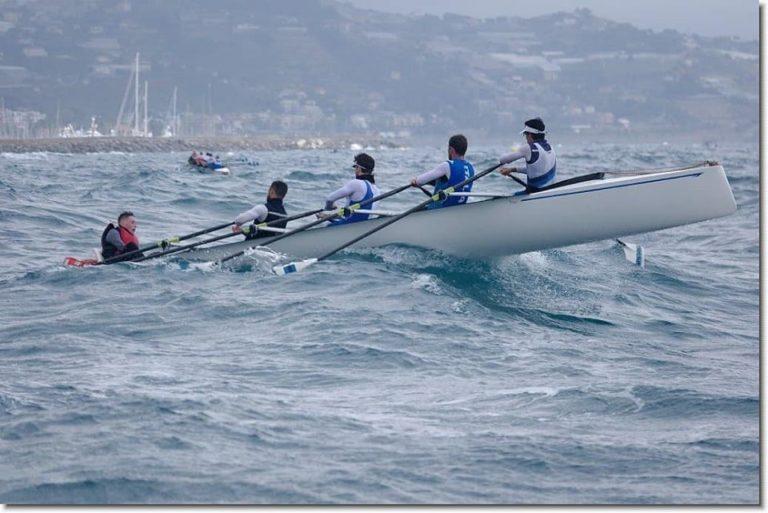 Il Rowing Club Genovese alla 15^ edizione del Challenge Prince Albert II