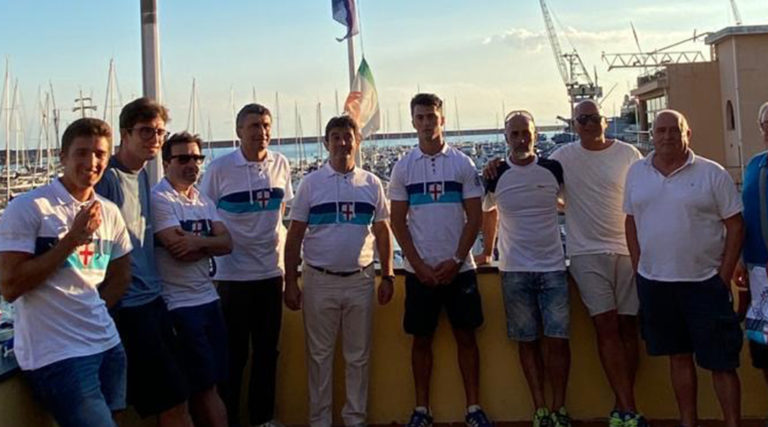 NUOVO CONSIGLIO DEL Rowing Club Genovese